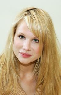 Lucy Punch at the