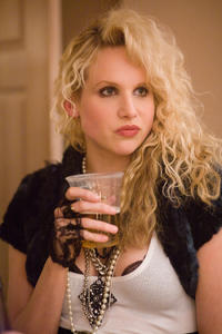 Lucy Punch in