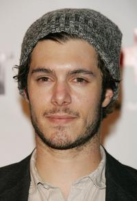 Adam Brody at the Conde Nast Travelers Annual Hot List Issue Party.