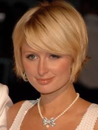 Paris Hilton at the Playing For Good Vip Party.