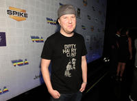 Nick Swardson at the Spike TV's