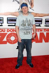 Nick Swardson at the screening of