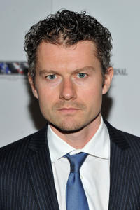 James Badge Dale at the New York premiere of