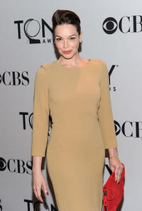 Tammy Blanchard at the 5th Annual Tony Awards in New York.