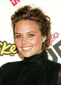 Josie Maran at the Spike TV