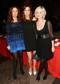 Maya Rudolph, Kristen Wiig and Amy Poehler at the American Museum Of Natural History's Annual Museum Gala.