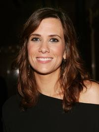 Kristen Wiig at the American Museum Of Natural History's Annual Museum Gala.