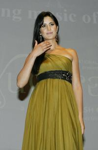 Katrina Kaif at the publicity event of