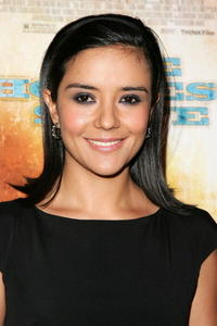 Catalina Sandino Moreno at a screening of
