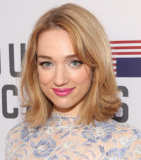 Kristen Connolly at the Netflix's