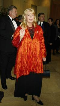 Diane Ladd at the 31st Annual Vision Awards.
