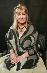 Diane Ladd at the Bangkok International Film Festival.