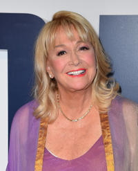 Diane Ladd at the New York premiere of