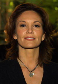 Diane Lane at the 12th Annual Women in Entertainment Breakfast in Beverly Hills.