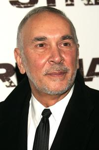 Frank Langella at the the premiere of
