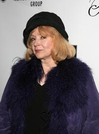 Piper Laurie at the Sundance Film Festival '07.