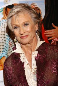 Cloris Leachman at the premiere of