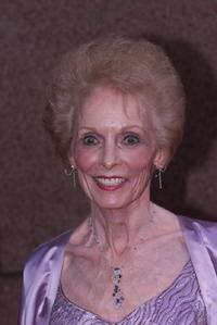 Janet Leigh at theMichael Jackson: 30th Anniversary Celebration.