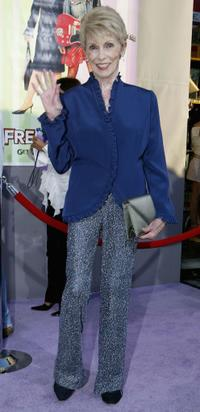 Janet Leigh at the After Party For Film Premiere of