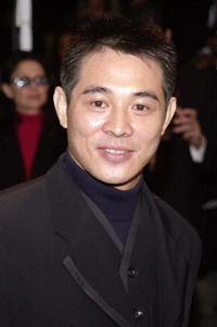 Jet Li at the 31st NAACP Image Awards in Pasadena.