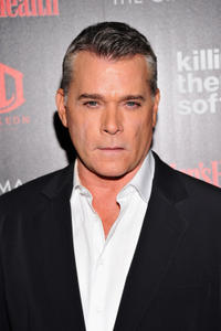 Ray Liotta at the New York premiere of