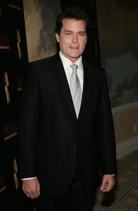 Ray Liotta at the 9th Annual PRISM Awards.