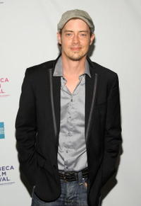 Jason London at the premiere of