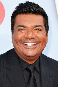 George Lopez at 2012 NCLR ALMA Awards - Red Carpet