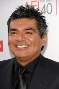 George Lopez at the 35th AFI Life Achievement Award tribute to Al Pacino.