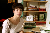 Olivia Thirlby in