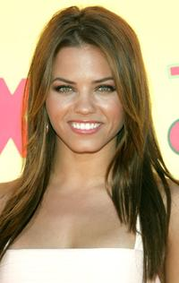 Jenna Dewan at the 8th Annual Teen Choice Awards.