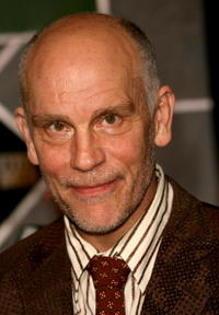 John Malkovich at the Hollywood premiere of