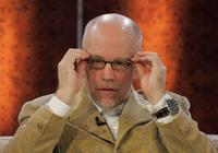 John Malkovich at the live broadcast of