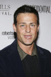 Louis Mandylor at the opening night of 6th Annual Beverly Hills Film Festival in California.