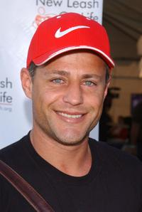 Louis Mandylor at the 4th Annual