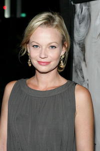 Samantha Mathis at the premiere of