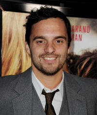 Jake Johnson at the California premiere of
