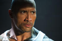Dwayne Johnson as Driver in