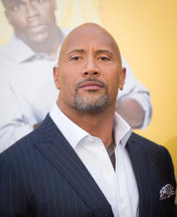 Check out the cast of the California premiere of 'Central Intelligence'