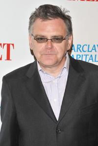 Kevin McNally at the after party of the Broadway opening night of