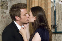 Ewan McGregor and Hayley Atwell in