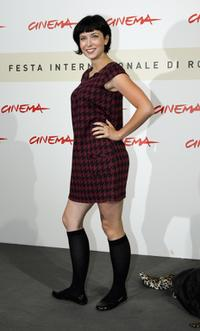 Diablo Cody at the photocall of