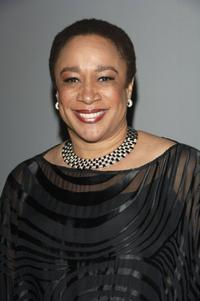 S. Epatha Merkerson at the 12th Annual Screen Actors Guild Awards.