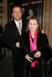 Juliet Mills at the New York opening night of