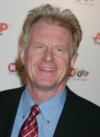Ed Begley, Jr. at the AARP The Magazine's seventh Annual Movies for Grownups Awards.
