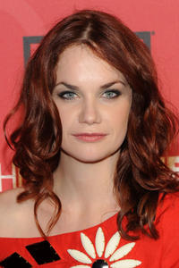 Ruth Wilson at the New York premiere of