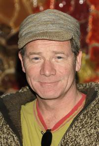 Peter Mullan at the photocall of