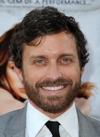 Rob Benedict at the California premiere of