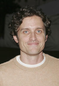 Rob Benedict at the premiere of