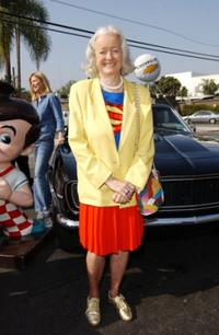 Noel Neill at the 13th Annual Stater Bros